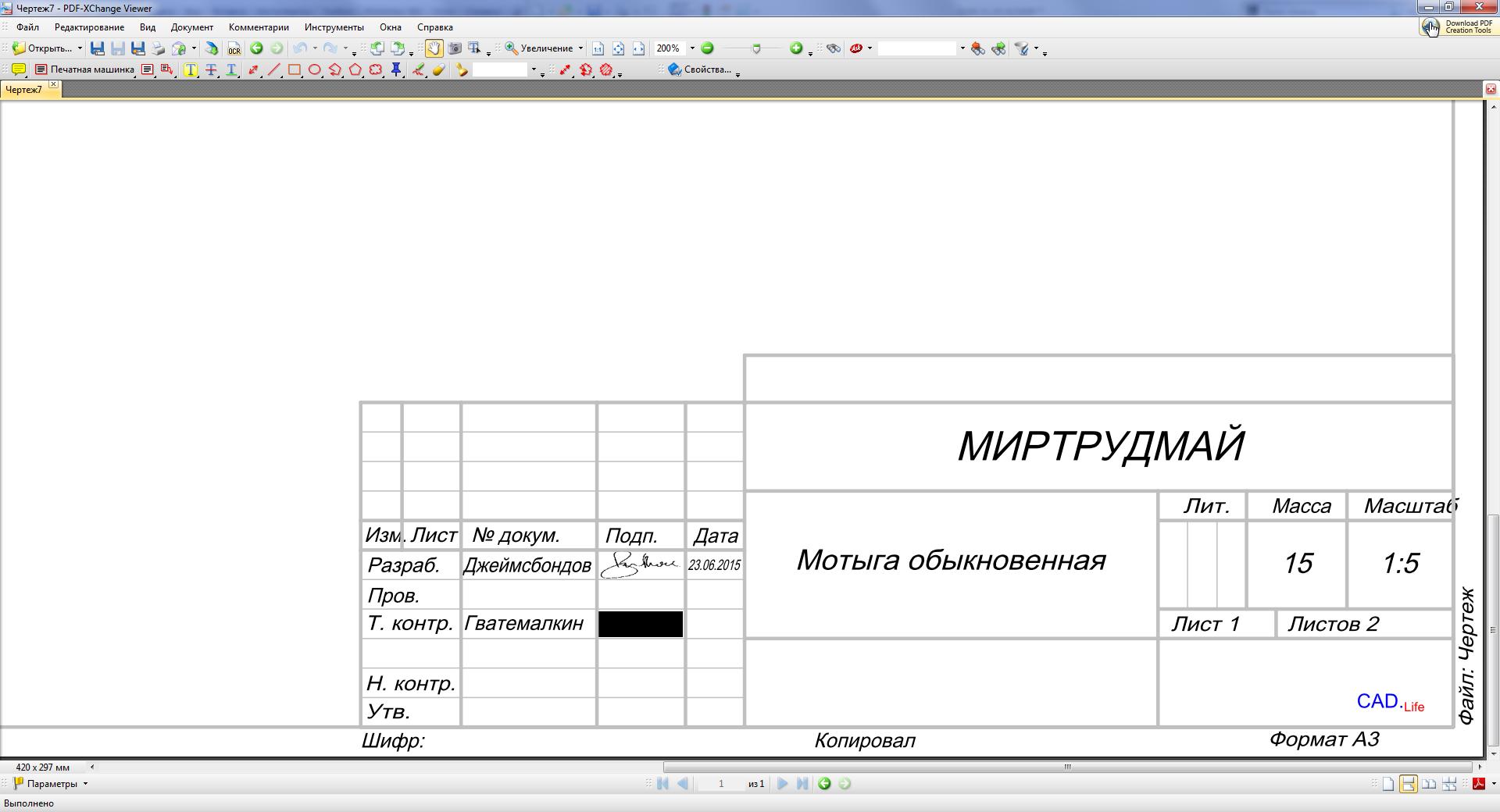 Рис.6. Проблемы с выводом изображений в PDF