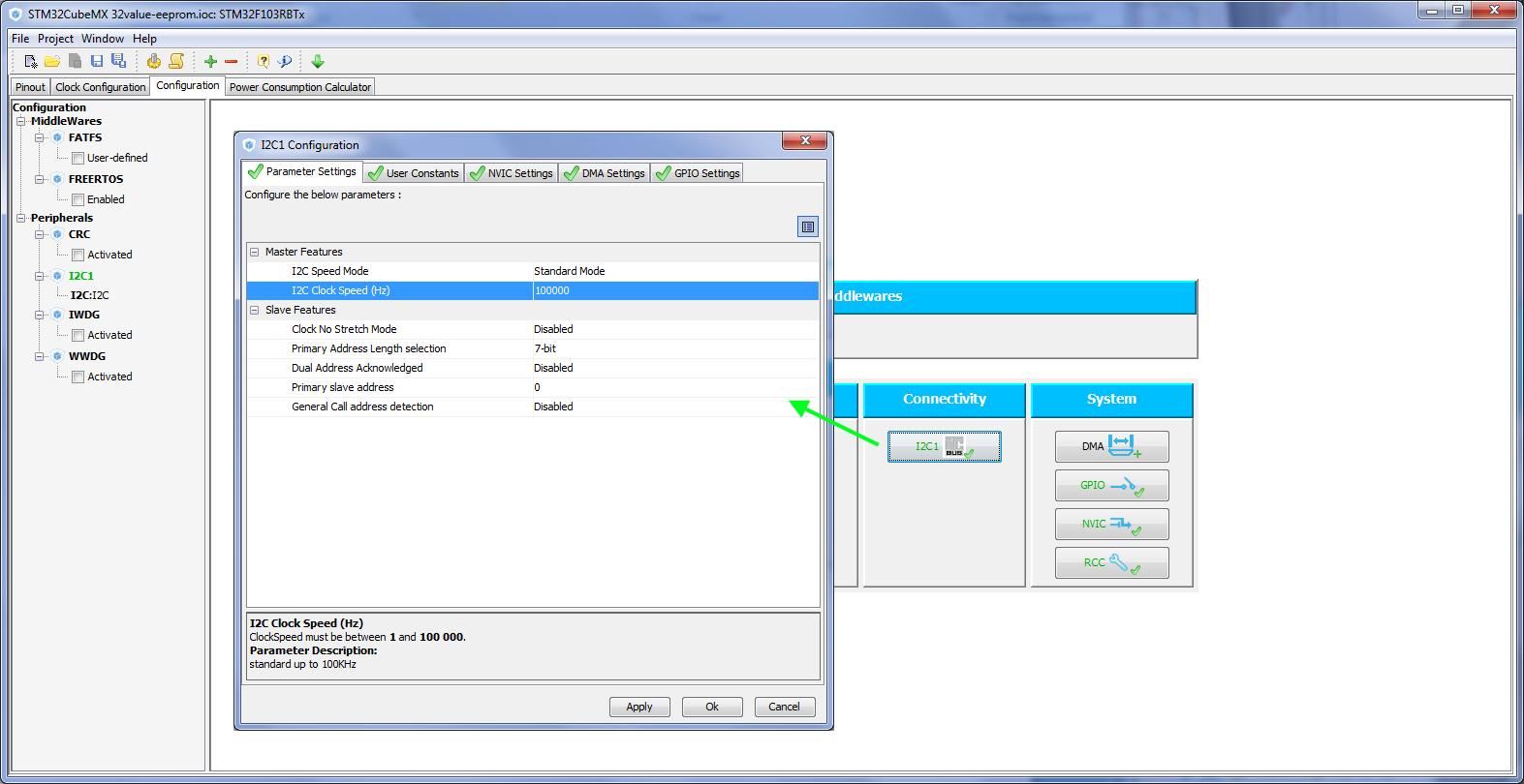 Engio ru|STM32 Подключаем к STM32 энергонезависимую EEPROM память